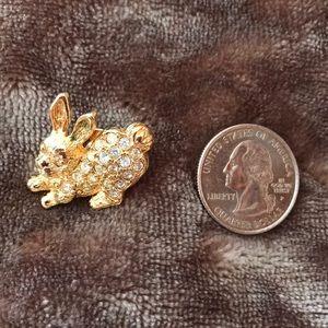 Avon Jewelry - Avon Bunny Rabbit Brooch/Pin